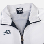 Мужская олимпийка Umbro Pro Training Aberdeen Dry Poly Navy/White фото- 1