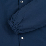 Undefeated OPS Vented Coaches Men's Windbreaker Blue photo- 5