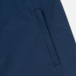 Undefeated OPS Vented Coaches Men's Windbreaker Blue photo- 4
