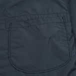 Universal Works Labour Idra Nylon Men's Windbreaker Navy photo- 3