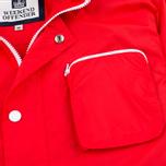 Мужская куртка ветровка Weekend Offender Chebe Chilli фото- 3