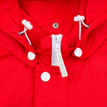 Мужская куртка ветровка Weekend Offender Chebe Chilli фото- 7