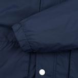 Мужская куртка ветровка Weekend Offender Chebe Navy фото- 7