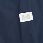 Мужская куртка ветровка Weekend Offender Chebe Navy фото- 8