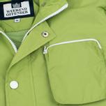 Мужская куртка ветровка Weekend Offender Chebe Pear фото- 3