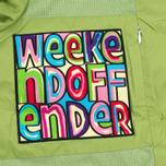 Мужская куртка ветровка Weekend Offender Chebe Pear фото- 6