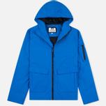 Мужская куртка ветровка Weekend Offender Mistro Bondi Blue фото- 0