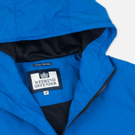 Мужская куртка ветровка Weekend Offender Mistro Bondi Blue фото- 2