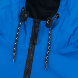 Мужская куртка ветровка Weekend Offender Mistro Bondi Blue фото- 3