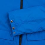 Weekend Offender Mistro Men's Windbreaker Bondi Blue photo- 8
