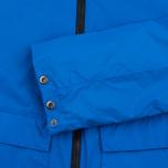 Мужская куртка ветровка Weekend Offender Mistro Bondi Blue фото- 8