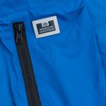 Мужская куртка ветровка Weekend Offender Mistro Bondi Blue фото- 5