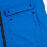 Мужская куртка ветровка Weekend Offender Mistro Bondi Blue фото- 7