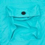 Мужская куртка ветровка Weekend Offender Sedgwick Aqua фото- 3