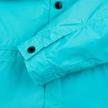 Мужская куртка ветровка Weekend Offender Sedgwick Aqua фото- 4