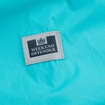 Мужская куртка ветровка Weekend Offender Sedgwick Aqua фото- 6