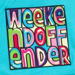 Мужская куртка ветровка Weekend Offender Sedgwick Aqua фото- 7