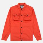 Weekend Offender Sedgwick Men's Windbreaker Burnt Orange photo- 0