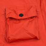 Weekend Offender Sedgwick Men's Windbreaker Burnt Orange photo- 3