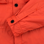 Weekend Offender Sedgwick Men's Windbreaker Burnt Orange photo- 5