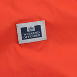 Weekend Offender Sedgwick Men's Windbreaker Burnt Orange photo- 6