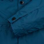 Мужская куртка ветровка Weekend Offender Sedgwick Kingfisher фото- 4