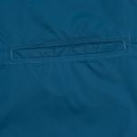 Мужская куртка ветровка Weekend Offender Sedgwick Kingfisher фото- 5