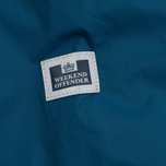 Мужская куртка ветровка Weekend Offender Sedgwick Kingfisher фото- 6