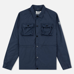 Weekend Offender Sedgwick Men's Windbreaker Navy photo- 0