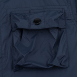 Weekend Offender Sedgwick Men's Windbreaker Navy photo- 3
