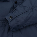 Weekend Offender Sedgwick Men's Windbreaker Navy photo- 4