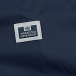Weekend Offender Sedgwick Men's Windbreaker Navy photo- 7
