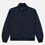 Мужская куртка ветровка Woolrich Shore Black фото- 0