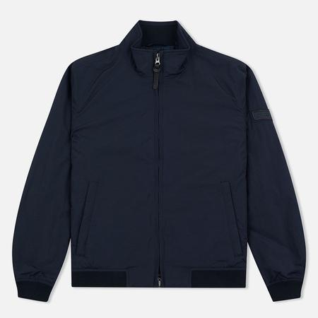 Мужская куртка ветровка Woolrich Shore Black