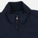 Мужская куртка ветровка Woolrich Shore Black фото- 2