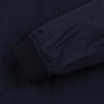 Мужская куртка ветровка Woolrich Shore Black фото- 3
