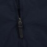 Мужская куртка ветровка Woolrich Shore Black фото- 7