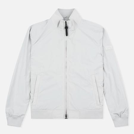 Мужская куртка бомбер Woolrich Shore Grey