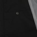 Мужская куртка ветровка Y-3 Minimalist Bomber Black фото- 3