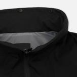 Мужская куртка ветровка Y-3 Minimalist Bomber Black фото- 4