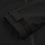 Мужская куртка ветровка Y-3 Minimalist Bomber Black фото- 6