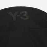 Мужская куртка ветровка Y-3 Minimalist Bomber Black фото- 7
