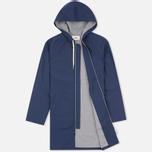Мужская куртка ветровка YMC Coach Navy фото- 1