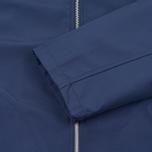 Мужская куртка ветровка YMC Coach Navy фото- 4