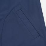 Мужская куртка ветровка YMC Coach Navy фото- 5