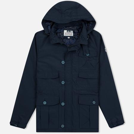 Мужская куртка Weekend Offender Blyth Navy
