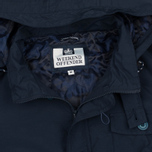 Мужская куртка Weekend Offender Blyth Navy фото- 1
