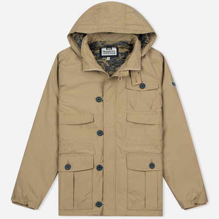 Мужская куртка Weekend Offender Blyth Stone