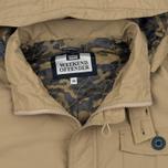 Мужская куртка Weekend Offender Blyth Stone фото- 1