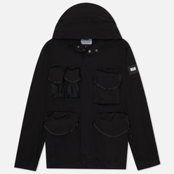 Мужская куртка Weekend Offender Devito Black
